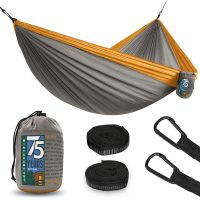 75th Anniversary Special Edition Double Hammock